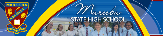 Mareeba State High School